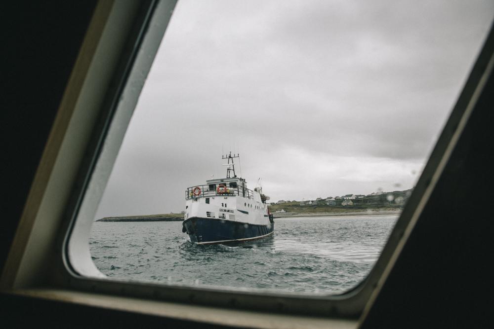 Ferry Inish Oirr