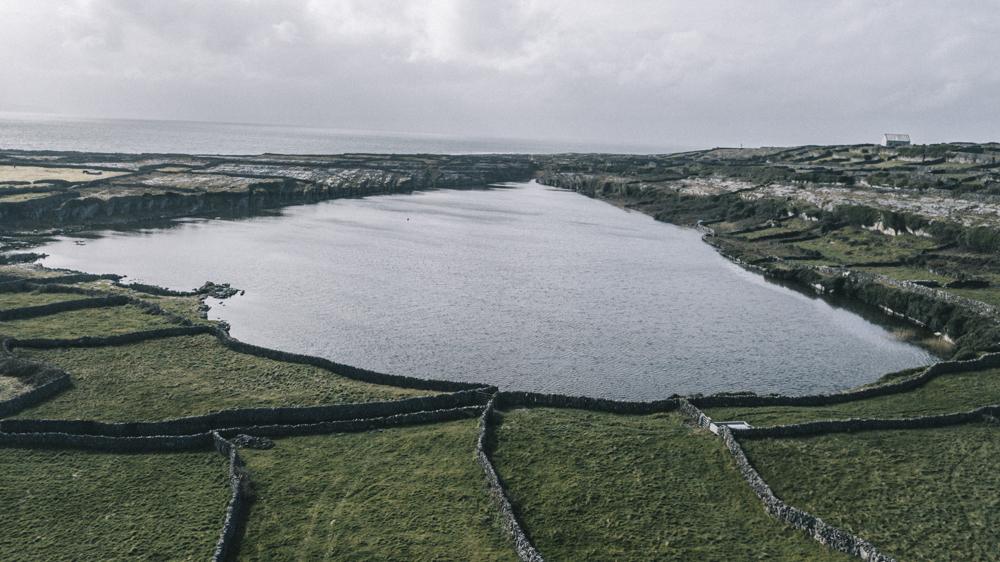 Lac Inis Oirr