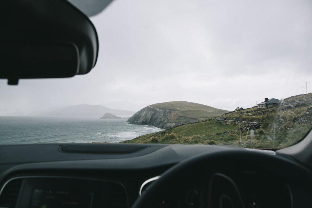 sleahead Wild atlantic drive roadtrip