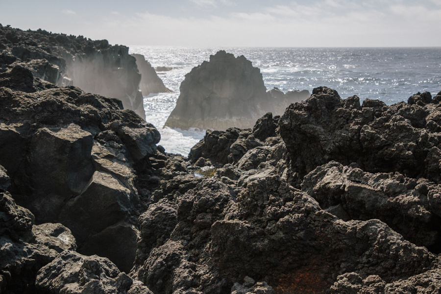 Termas de ferraria Sao miguel Azores