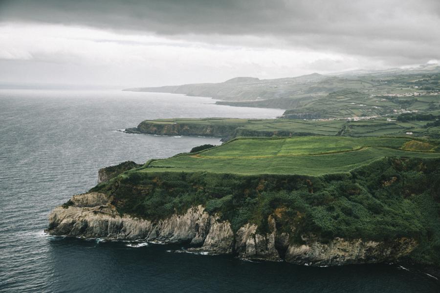 Santa Iria Sao miguel Azores