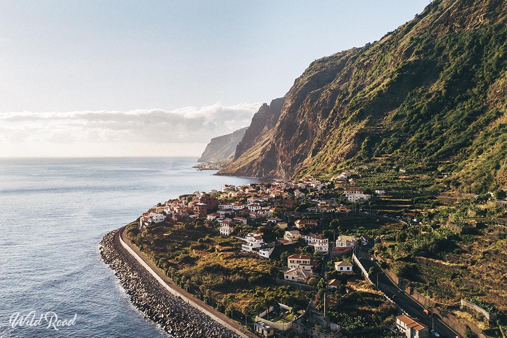 Jardim do Mar Madeira