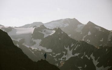 Alpes lac de Bellacomba