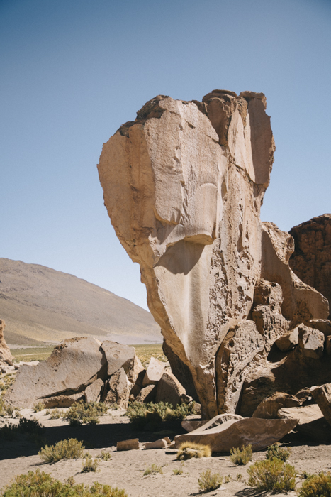 Sur Lipez bolivie