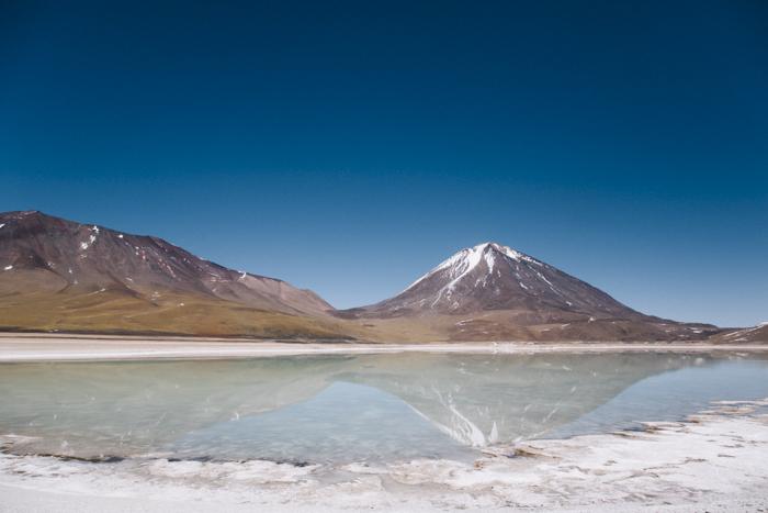 Volcan Licancabour