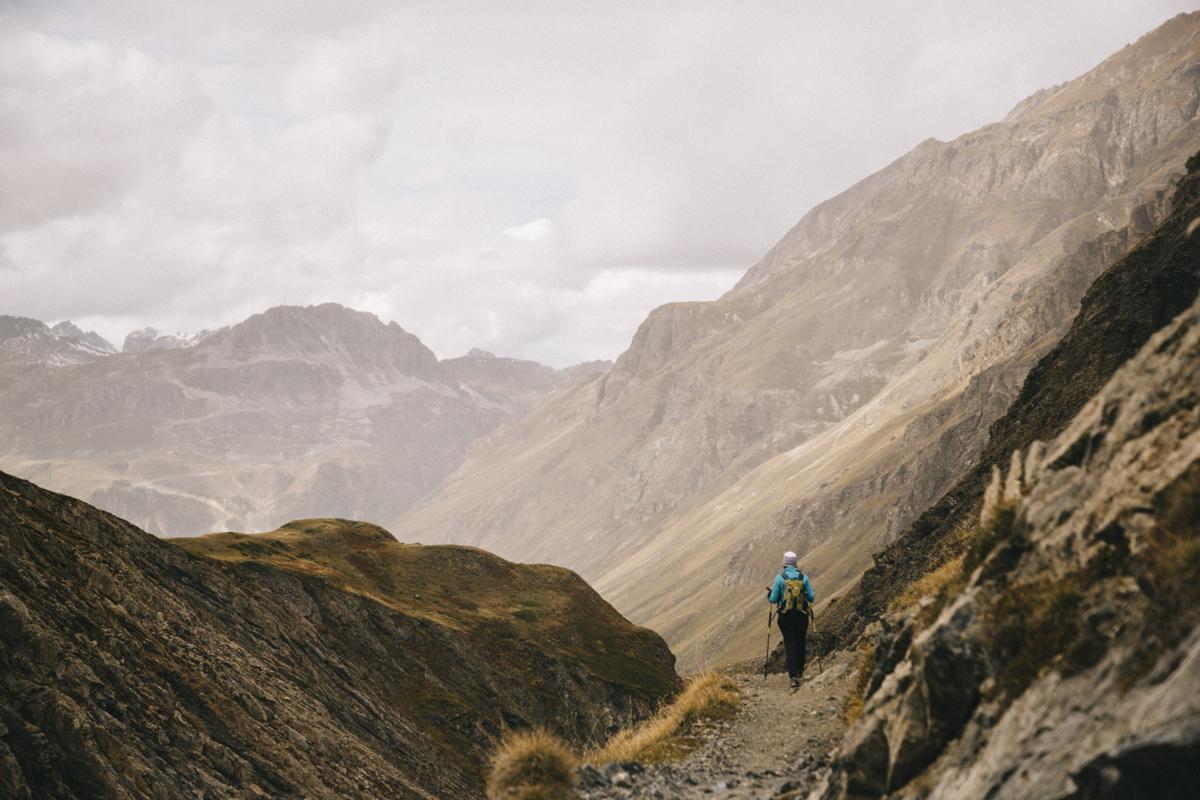 La Vanoise randonnée
