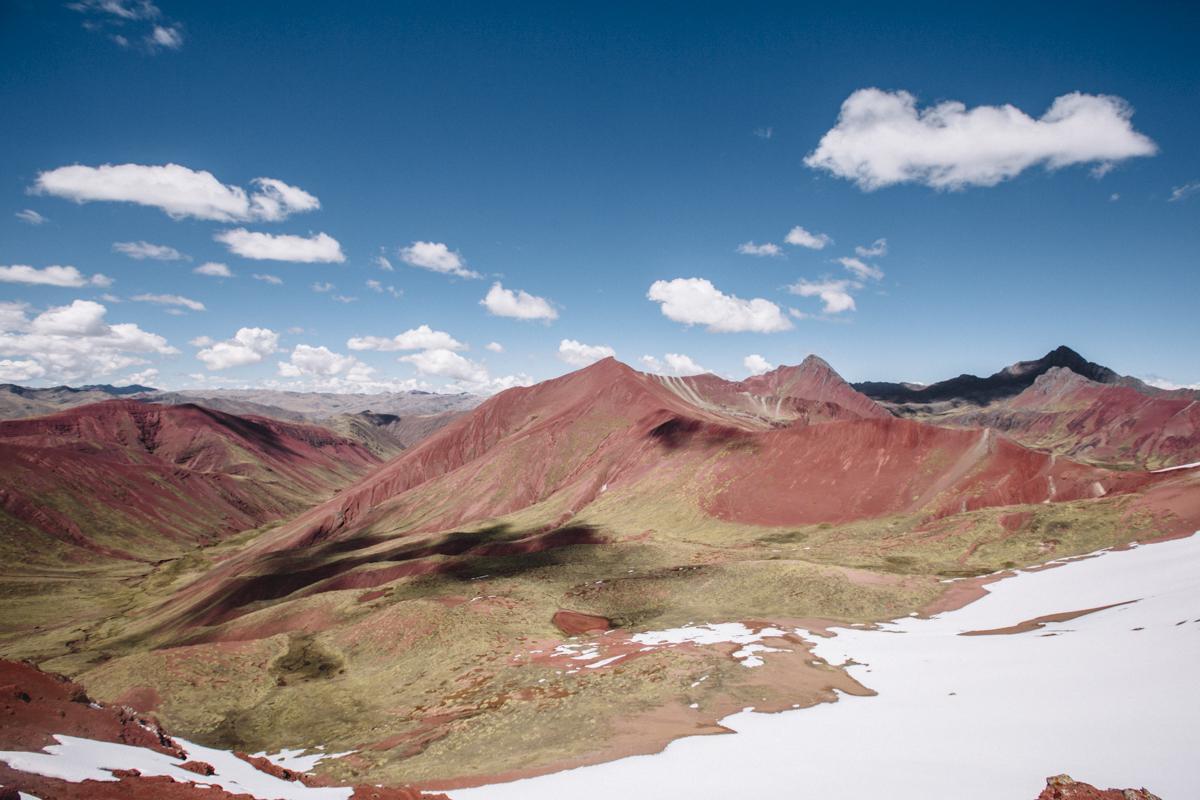 Vallée Rojo