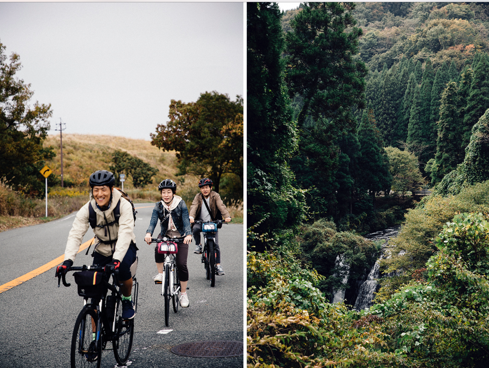 Kumamoto vélo sport kyushu Japon