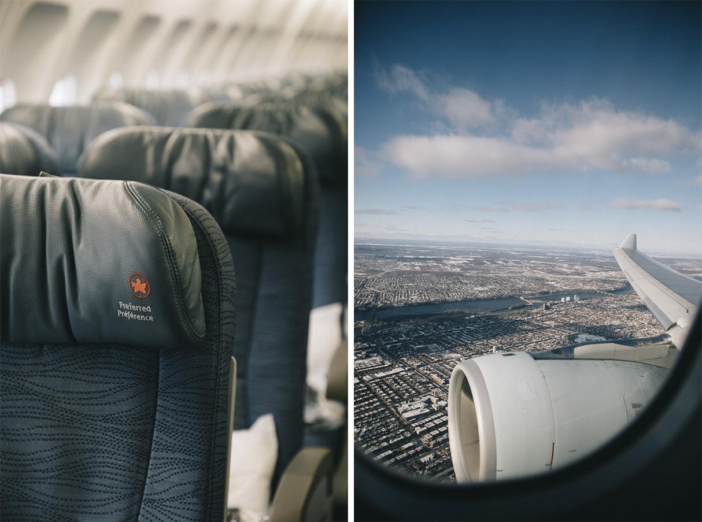 Air Canada Montréal