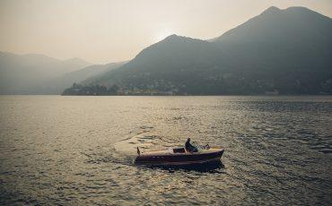 Lac de côme visite Italie