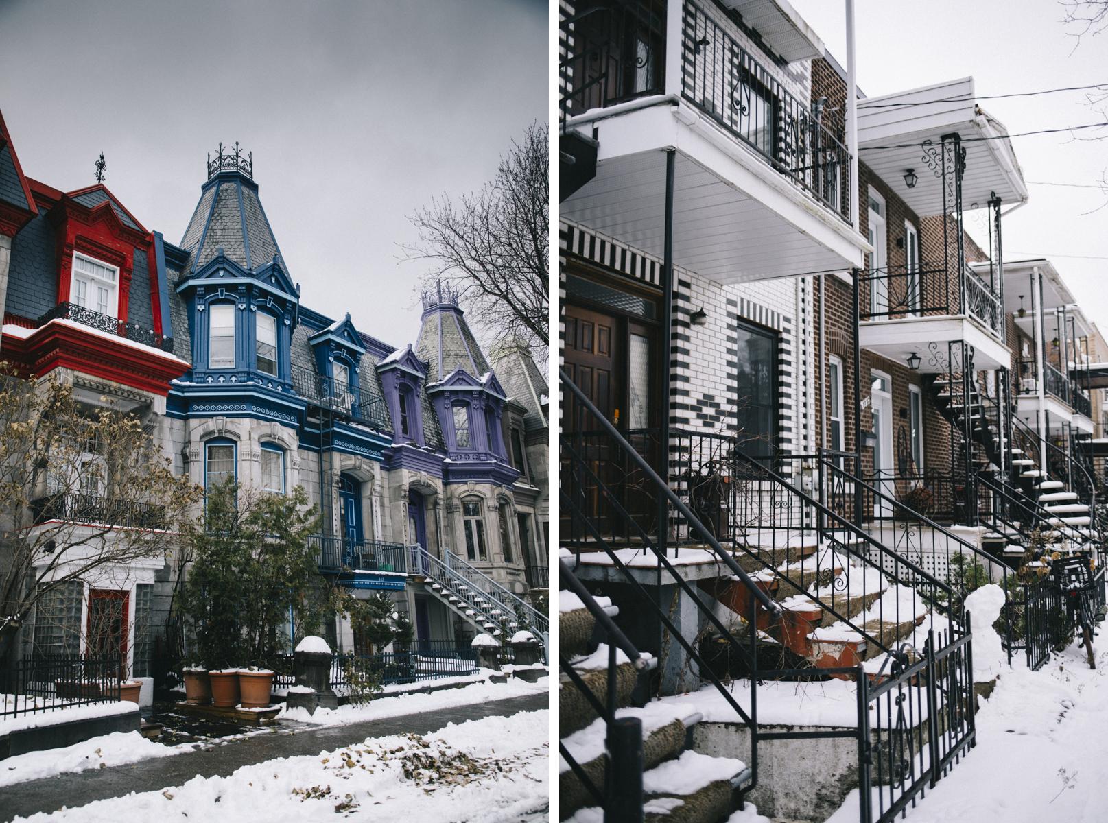 Montreal Photowalk le Plateau