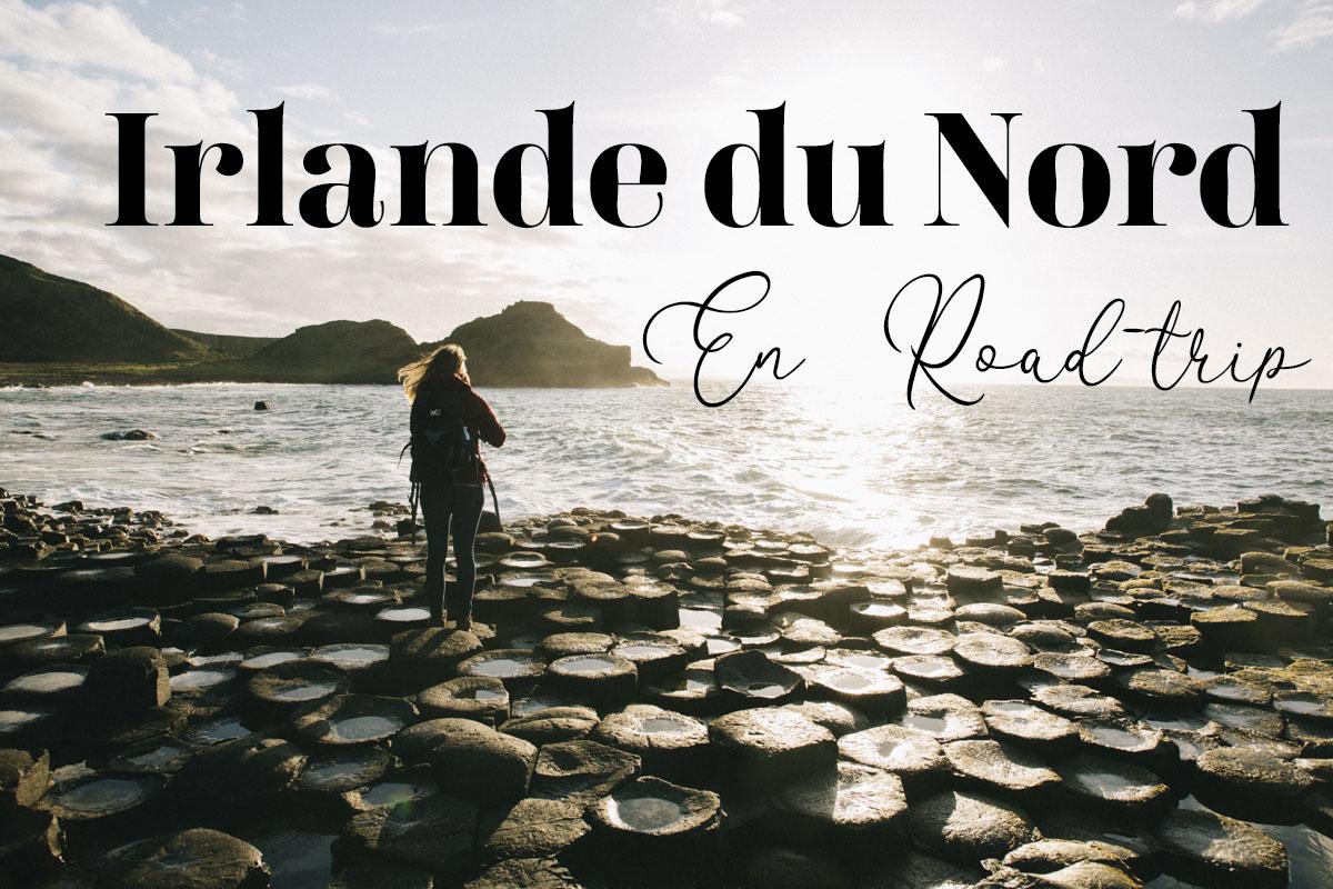 Road-trip Irlande du Nord giant's causeway