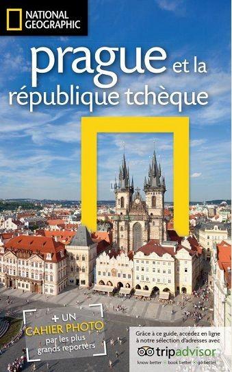 Guide national Géographique République Tchèque
