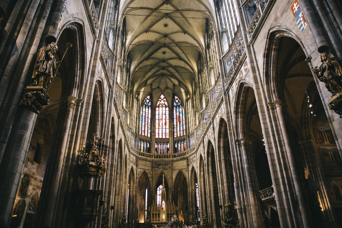 Cathedrale Saint-Guy