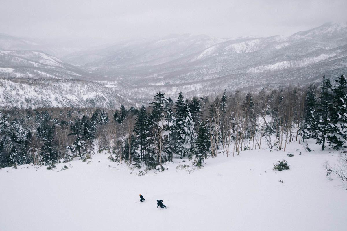 tarakoya alpes japonaises nagano shiga kogen
