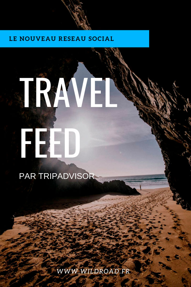 Travel feed par tripadvisor
