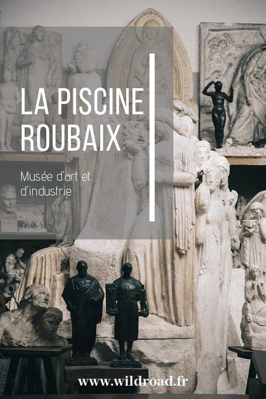 Les collections permanente la piscine de roubaix