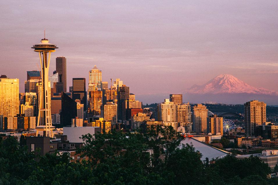 Visiter Seattle en un jour que voir et faire