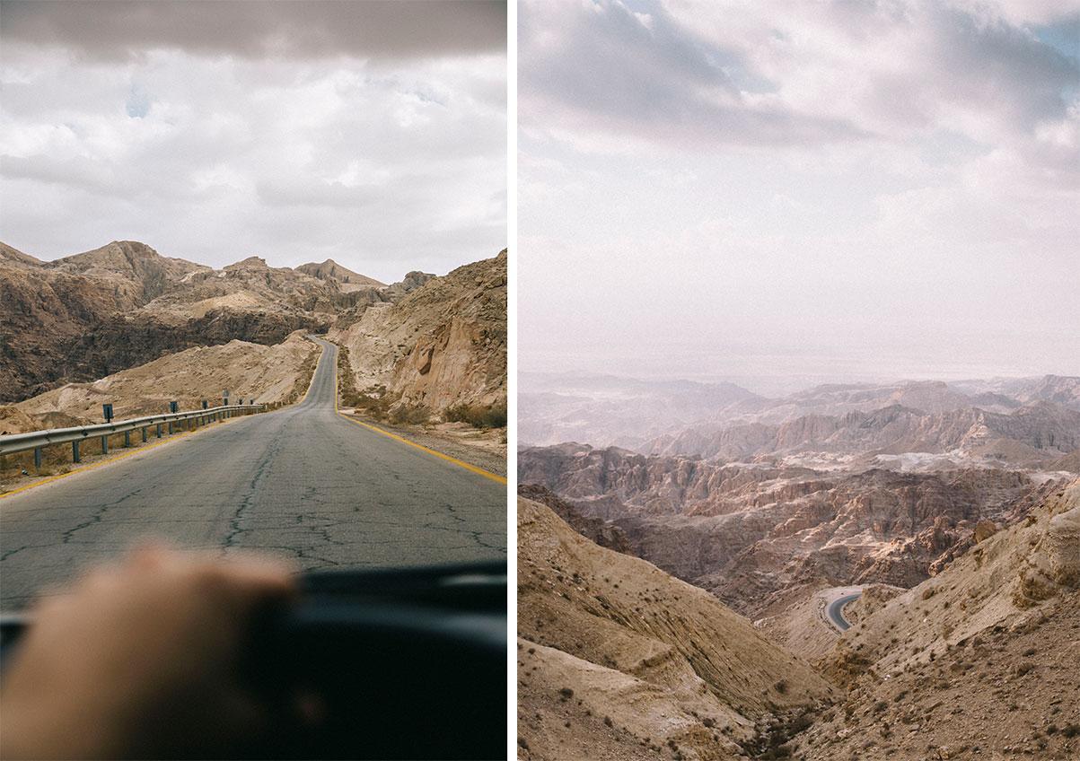 La mer morte zone de conflit avec l'israel voyage itinéraire conseil pratique