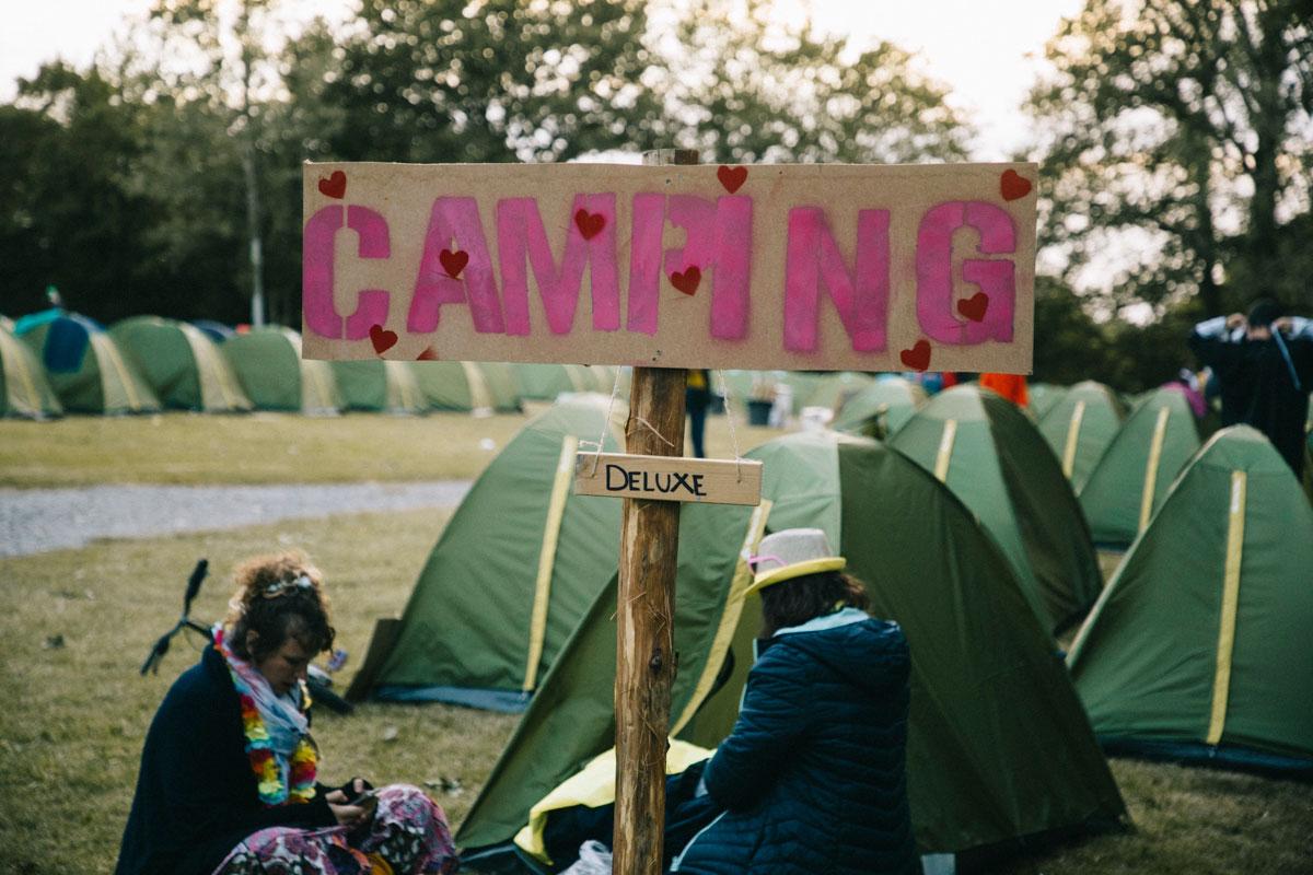 camping de la Mad Jacques