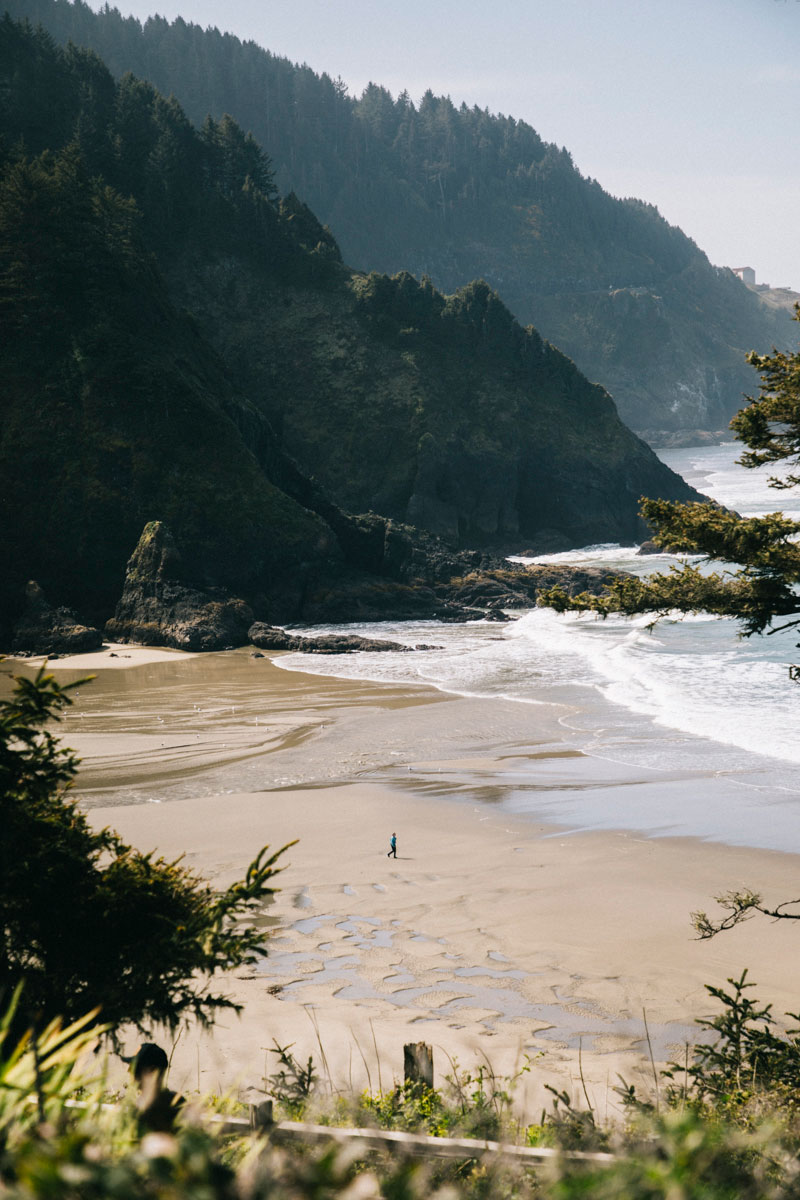 Heceta coastal view , Oregon coast 101