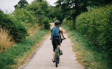 faire du vélo sur l'euro vélo 3 en Thiérache