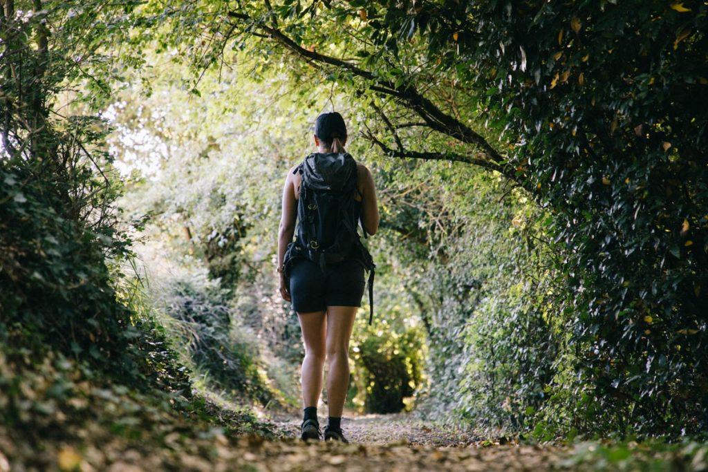 faire une randonnée dans le Gers