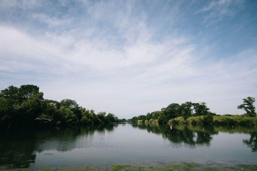 la Réserve naturelle du Mas Larrieu