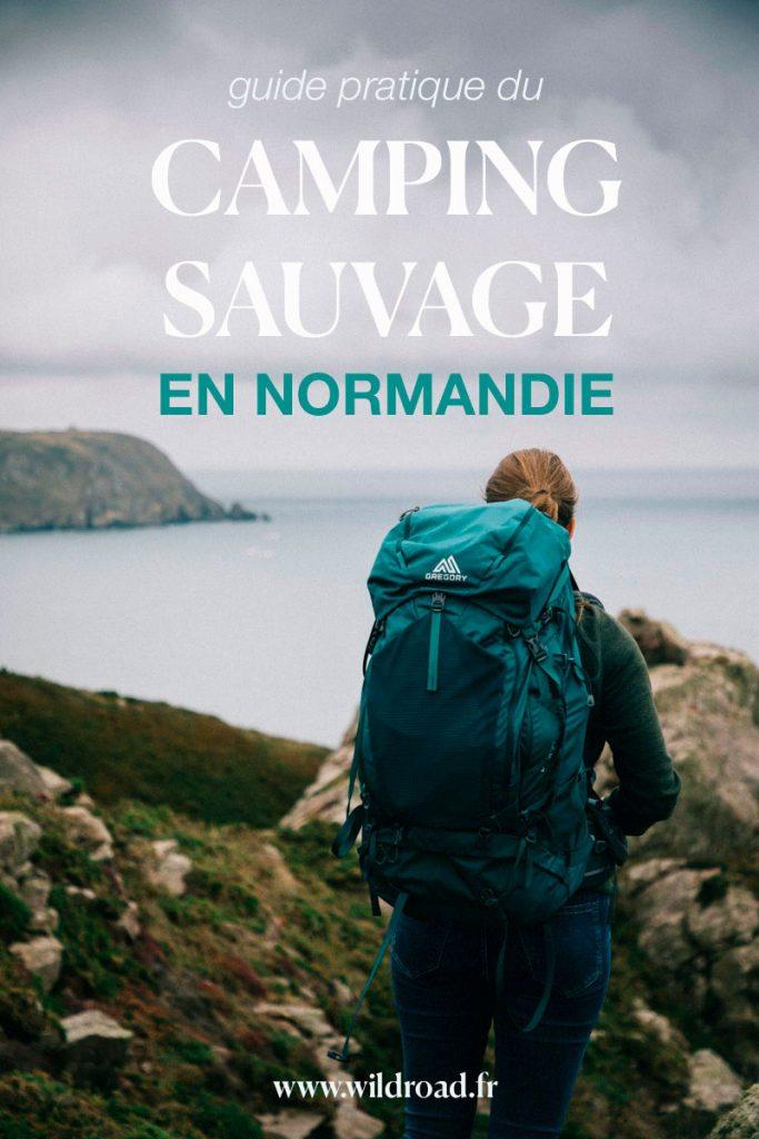 Mon guide pratique pour camper en Normandie