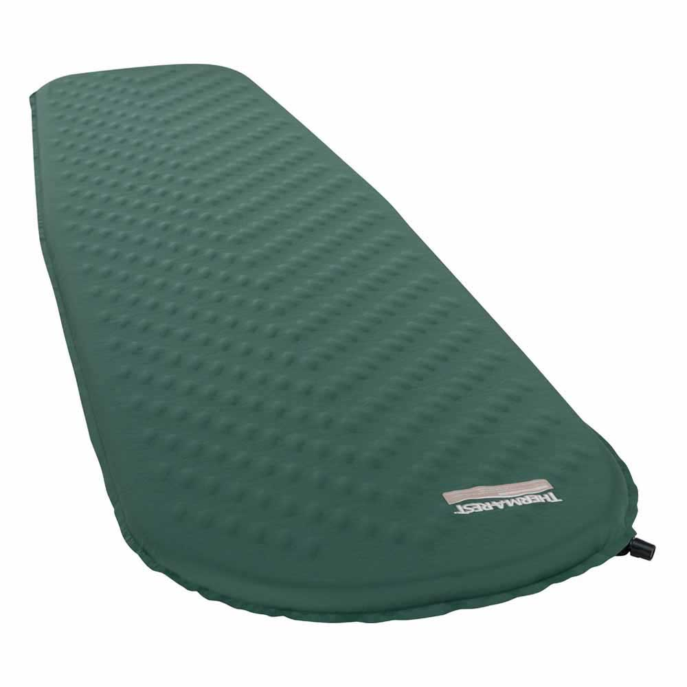 Matelat gonflable Thermarest poru camping
