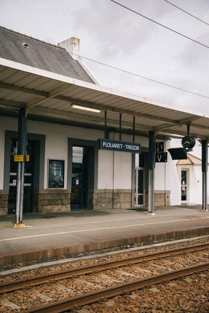 gare ter de Plouarnet