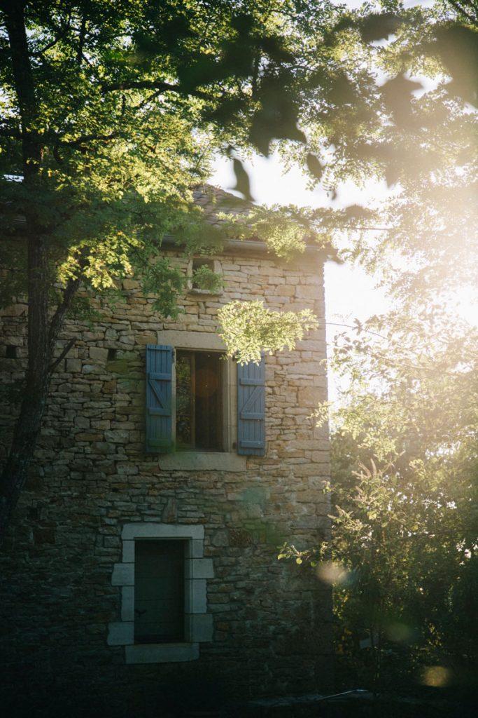 refuges aux étoiles à Saint-Antonin-Noble-Val