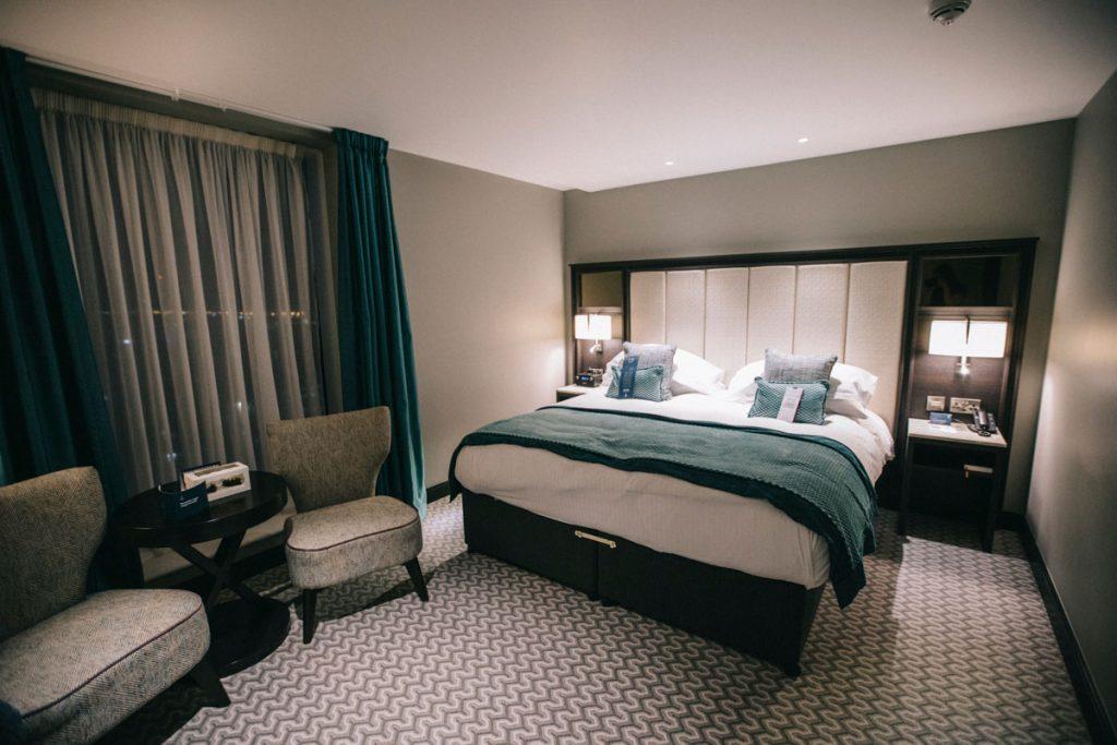 quel hébergement choisir à Belfast : le city hall hotel