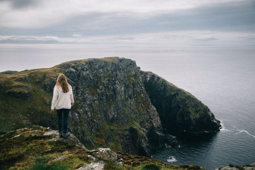 que mettre dans sa valise pour un road trip en Irlande