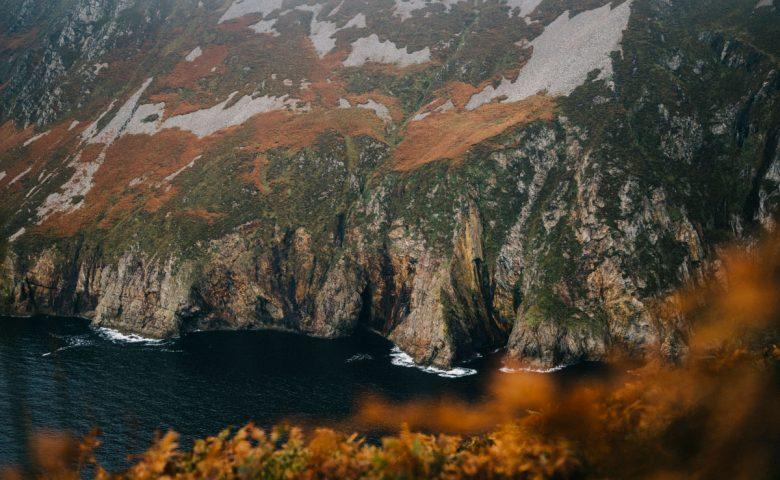 l'itinéraire d'une semaine en Irlande du nord et dans le comté de Donegal