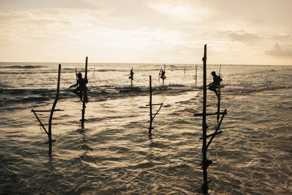 quel assurance voyage choisir pour le Sri Lanka