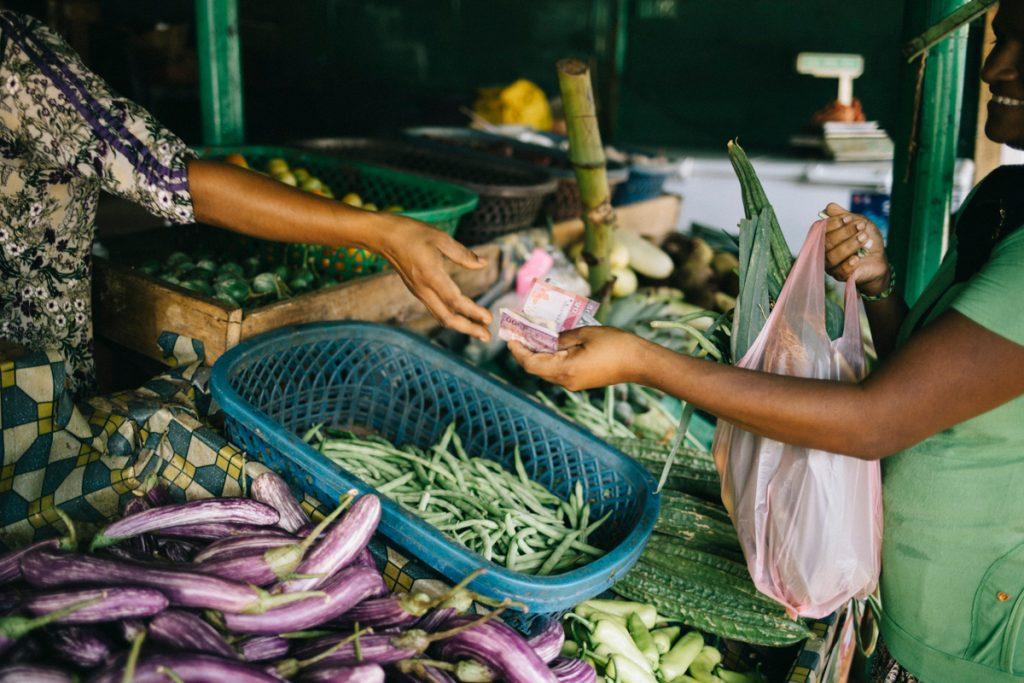 les différents moyens de paiement au Sri Lanka