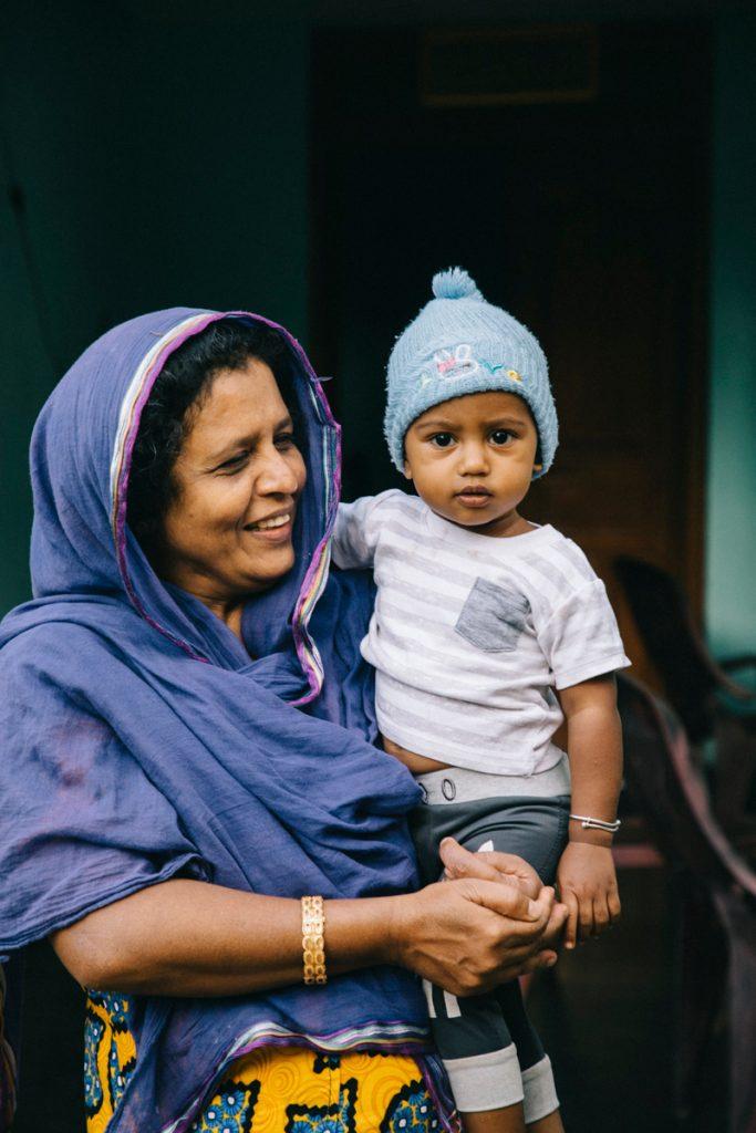 dormir chez l'habitant pendant son voyage au Sri Lanka