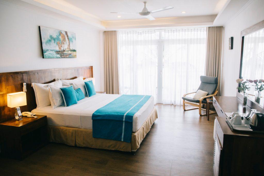 quel hébergement choisir pour son voyage au Sri Lanka