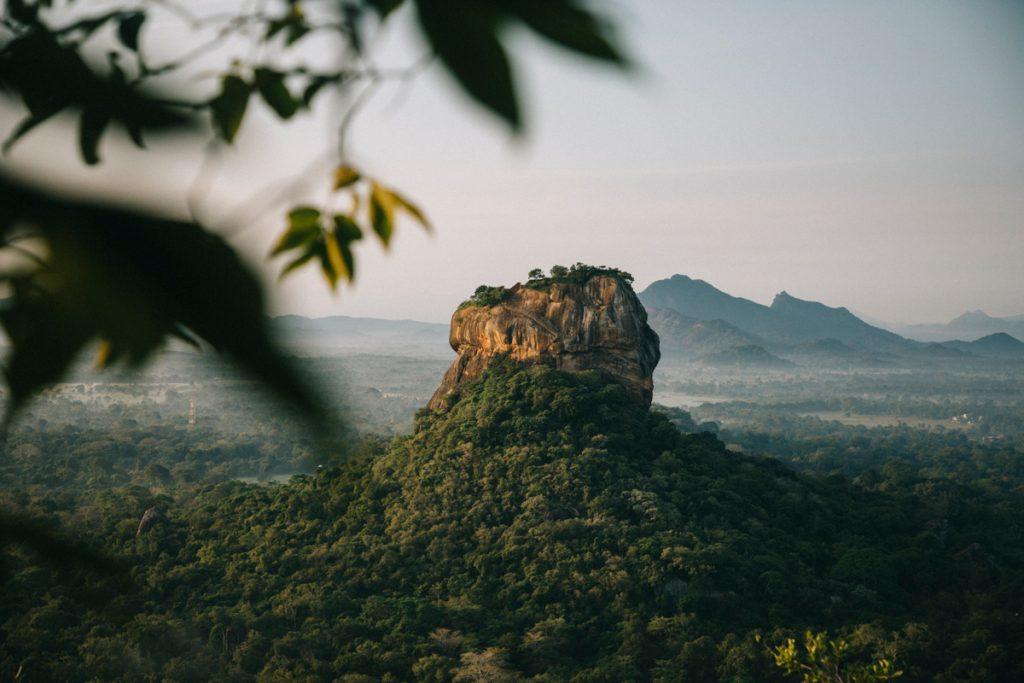 quel est le budget pour 10 jours au Sri Lanka