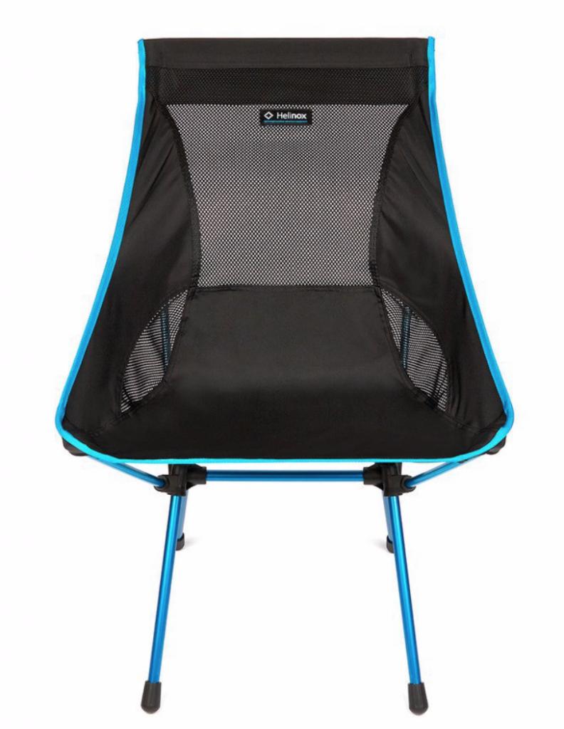 chaise légère de camping hélinox
