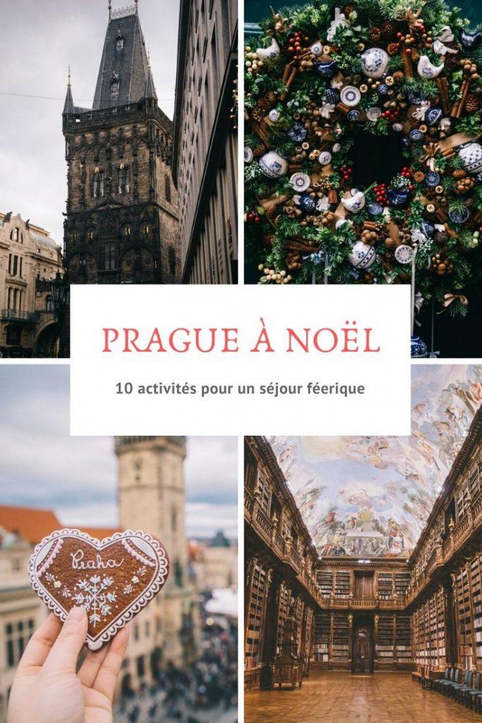 visiter Prague à Noël : 10 activités à faire pour un séjour féerique