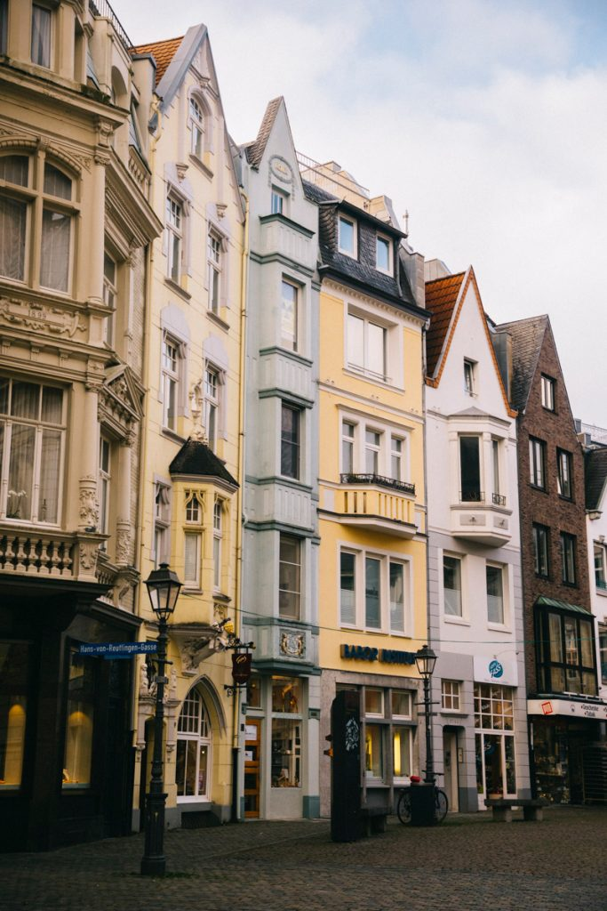 visiter Aachen en un jour