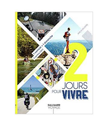 2 jours pour vivre, edition Hachette