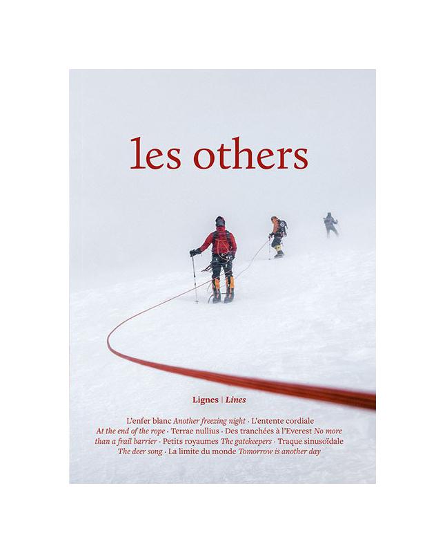 les Others Magazine abonnement idée cadeau