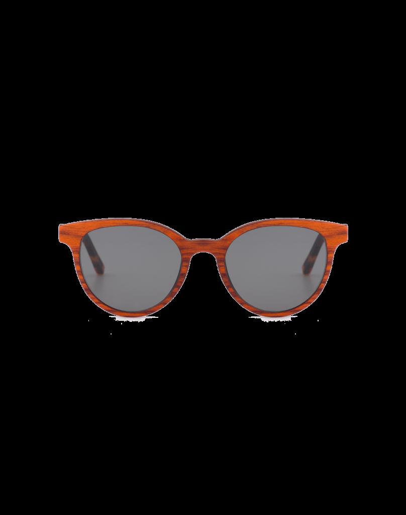 lunette en bois Rezinwood