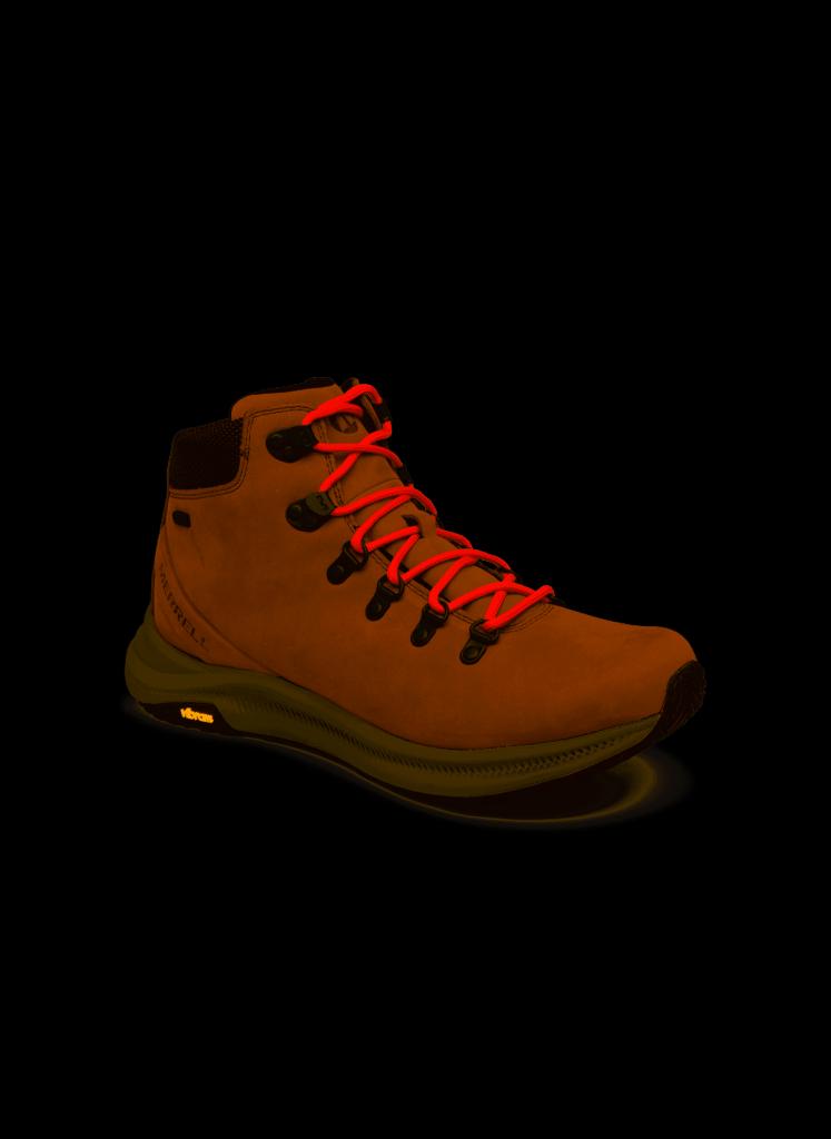 Chaussures de randonnée modèle Ontario, Merrell