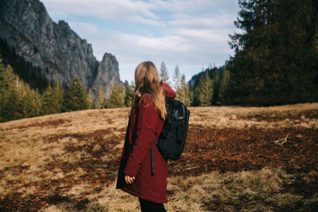 Le paysage magnifique des Tatras en Pologne