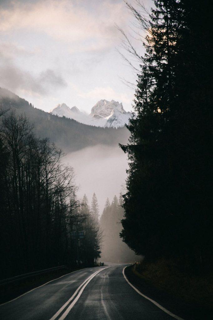 comment aller dans les Tatras