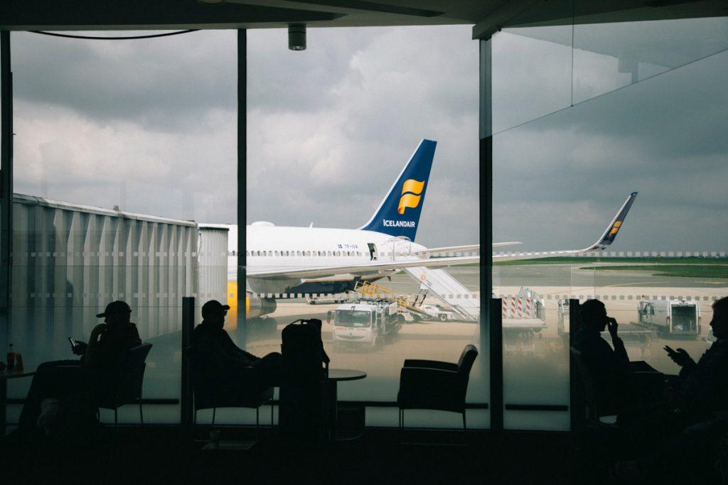 trouver un vol pas cher pour aller au USA